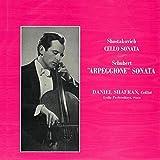 シューベルト:アルペジオーネ・ソナタ&ショスタコーヴィチ:チェロ・ソナタ(期間生産限定盤)