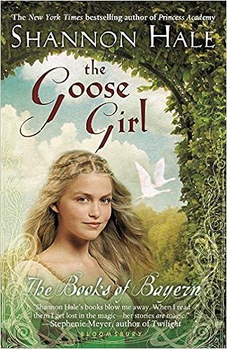 Image result for goose girl shannon hale