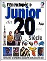 Encyclopédie junior du XXe siècle par Chronosports