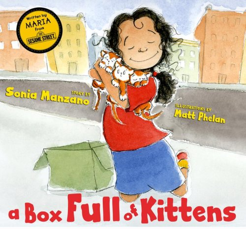 A Box Full of Kittens pdf