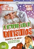 A Different Kind Of Christmas [1996] [DVD]