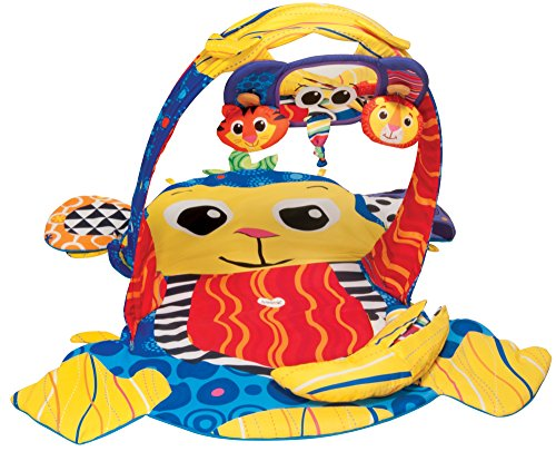 (Lamaze Makai the Monkey 3-in-1 Gym)