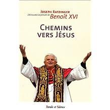 CHEMINS VERS JÉSUS N.E.