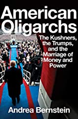 A multigenerational saga of two families, who rose from immigrant roots to the pinnacle of wealth and power, that tracks the unraveling of American democracy.              In American Oligarchs, award-winning investigative jou...