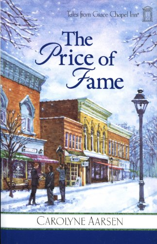 The Price of Fame (Tales from Grace Chapel Inn Book 14)