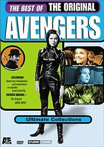 Avengers: Best of