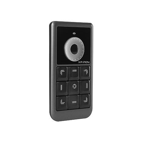 Docooler Remote Express Keys Teclado programable para la mayoría de las marcas control remoto de acceso
