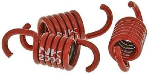 Kupplungsfedern NARAKU 1500/U//min f/ür Honda SH 125i 4/Takt 05 08/JF14