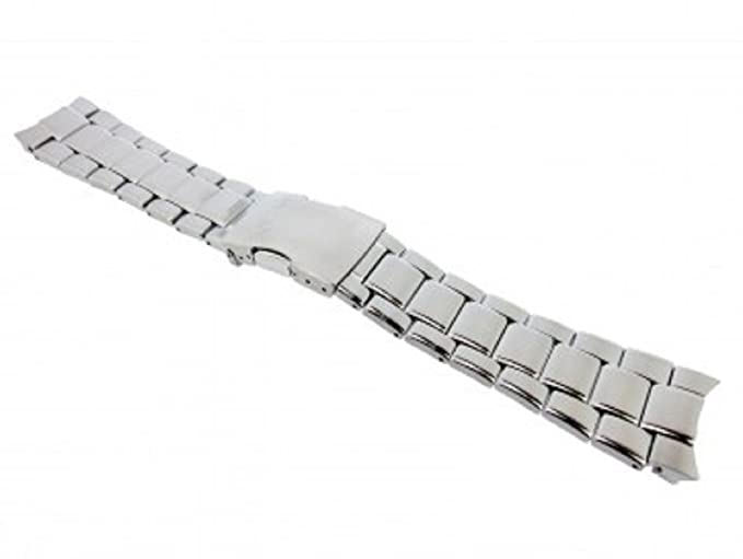 Citizen 23mm Steel Genuine Band AT8010-58E AT8011-55E AT8015-54E   Amazon.ca  Watches cddc77c22e