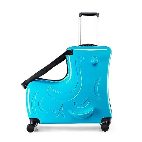 Amazon.com Suitcase Set for Women Hard Case Luggage Can Sit