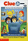 The Case of the Secret Password, Parker C. Hinter and Della Rowland, 0590137859