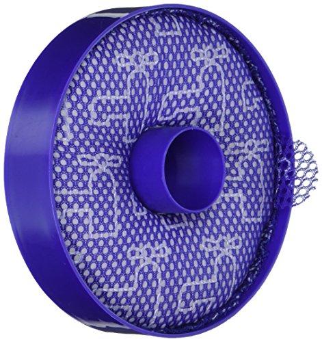 Dyson 919563-02 Filter, Premotor DC33 Washable Round