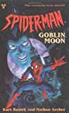 img - for Spider-Man: Goblin Moon book / textbook / text book