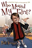 Who Moved My Pulpit?, Brett Younger, 1573124281