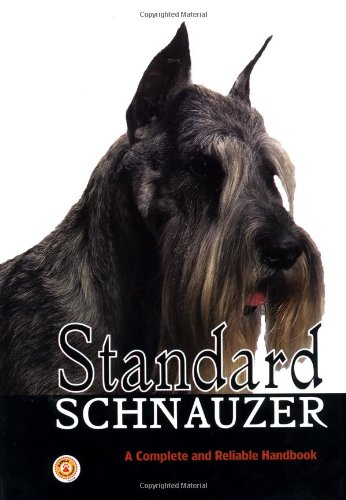 (Standard Schnauzer (Rare)