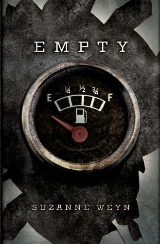 Empty by Scholastic Paperbacks (Image #2)