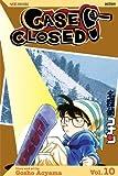 """""""Case Closed v. 10 (Case Closed)"""" av Gosho Aoyama"""