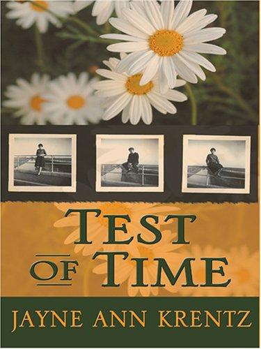 Test of Time pdf epub