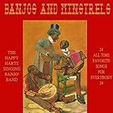 Banjos And Minstrels