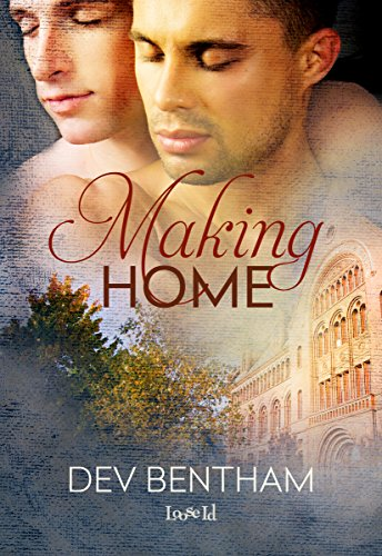 Making Home by [Bentham, Dev]