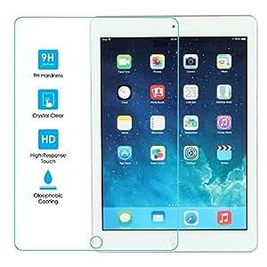iPad Air función atril, protector de pantalla de vidrio templado 9H tempered glass iPad Air