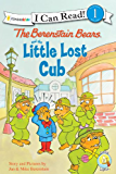 The Berenstain Bears and the Little Lost Cub (I Can Read! / Berenstain Bears / Good Deed Scouts / Living Lights) (English Edition)