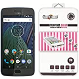 Motorola Moto G5 Plus Tempered Glass Screen Guard By CareFone