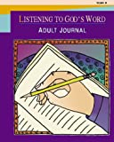 Listening to God's Word - Year B, Judy Rothfork and Eileen Drilling, 1568542062