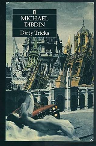 book cover of Dirty Tricks
