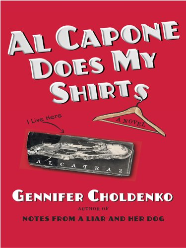 Download The Literacy Bridge - Large Print - Al Capone Does My Shirts PDF