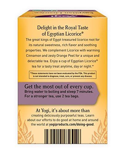 The 8 best licorice tea