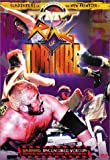 FMW (Frontier Martial Arts Wrestling) - Ring Of Torture