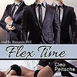Flex Time: Office Toy, Book 4 | Cleo Peitsche