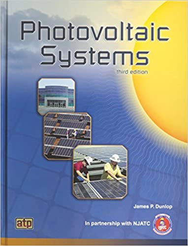 photovoltaic systems 3rd edition dunlop