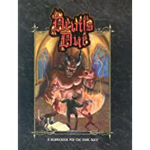 Devil's Due: A Source Book for the Dark Ages