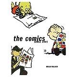 The Comics, Brian Walker, 0810992604