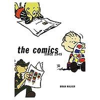 Comics Since 1945