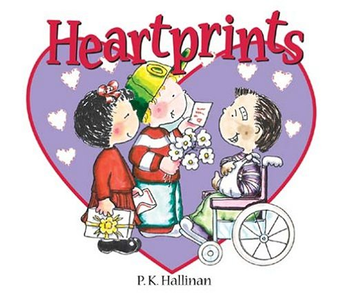 Heartprints (board book edition) pdf epub