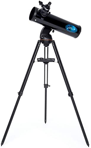 Celestron Astro Fi 130 Wireless Reflecting Telescope