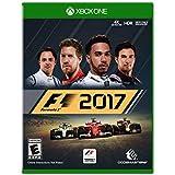 F1 2017 - Xbox One Standard Edition Edition