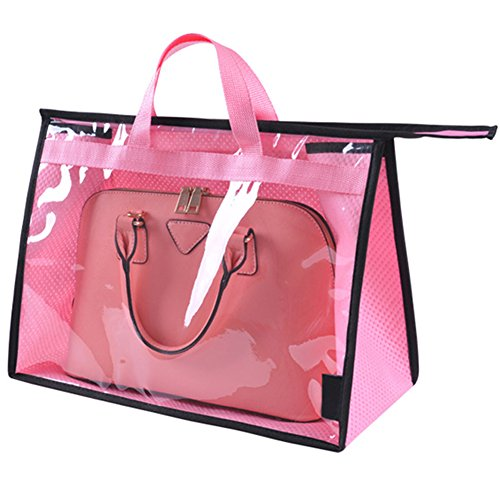 Clear Storage Bags For Purses - 8