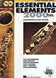 img - for Essential Elements 2000: Comprehensive Band Method (B flat Bass Clarinet Book 1) Texas Edition book / textbook / text book