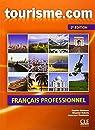 Tourisme.com - 2ème édition par Corbeau
