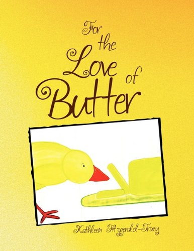 Download For the Love of Butter PDF
