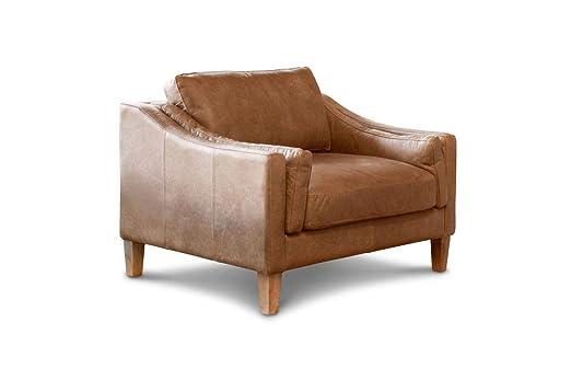 pib - Sillones - Sillón Heidsieck Canela, Un Elegante sillón ...