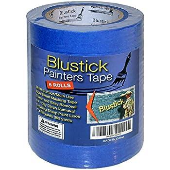 Scotchblue 2097 36ec Exterior Surfaces Painter 39 S Tape X 45 Yard Masking Tape
