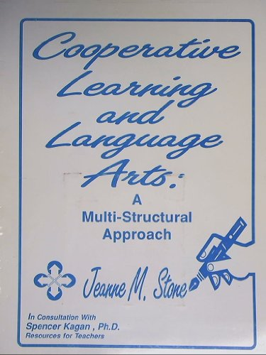 Cooperative Learning and Language Arts