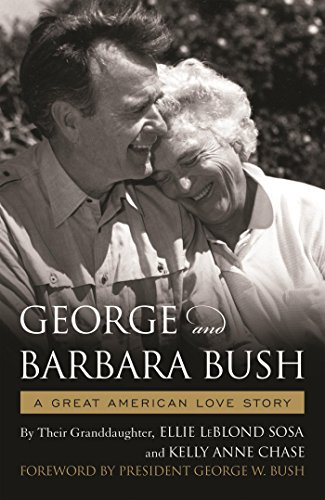 audio book george bush - 2