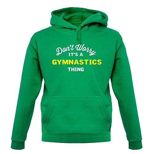 Xs Pull A Worry Don t Thing Unisexe Gymnastics It s Vert 8FYSEqf 90b8f3c4b5