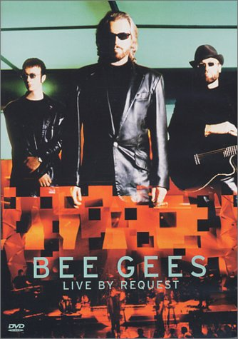 Bee Gees - Live by Request by Image Entertainment
